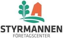 Styrmannen Företagscenter logo