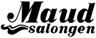 Maud-Salongen logo