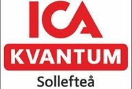 ICA Kvantum Sollefteå logo