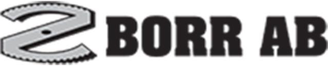 Z-Borr AB logo