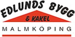 Edlunds Bygg & Kakel AB logo