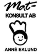 Anné Eklund Matkonsult AB logo