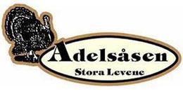Adelsåsen Kalkon logo
