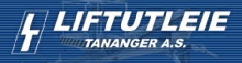 Liftutleie Tananger AS logo