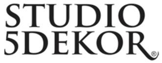 Studio 5 Dekor AS logo