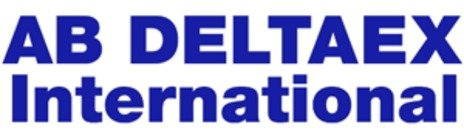 Deltaex International, AB logo