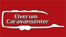Elverum Caravansenter AS logo