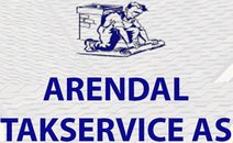 Arendal Takservice AS logo
