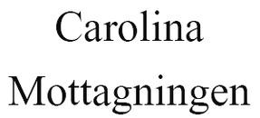 Carolina Mottagningen logo