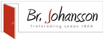 Bröderna Johanssons Träförädling AB logo