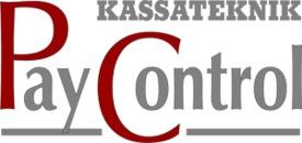 PayControl Kassateknik logo
