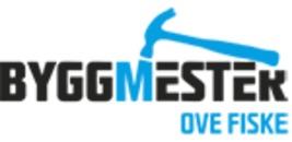 Byggmester Ove Fiske AS logo