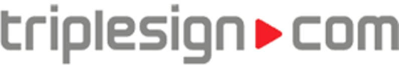 Triple Sign System AB logo