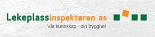 Lekeplassinspektøren AS logo