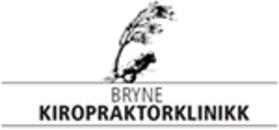 Bryne Kiropraktorklinikk logo