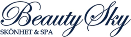 Beauty Sky logo