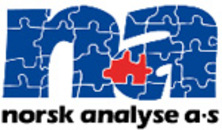 Norsk Analyse AS logo