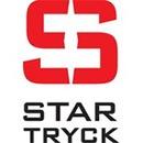 Star-Tryck AB logo