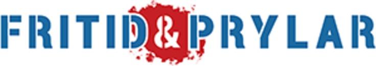 Fritid och Prylar Sweden logo