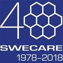 Stiftelsen Swecare logo