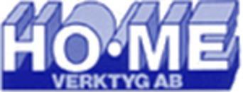 Ho-Me Verktyg AB logo