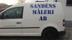 Välkommen till Sandéns måleri. Vill du ha målat om din villa… Läs mer 58c98b3d6baaf