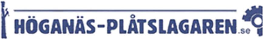 Höganäs-Plåtslagaren AB logo