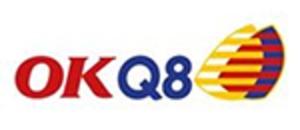 OKQ8 logo