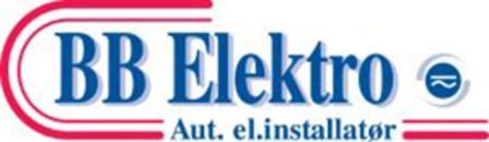 BB Elektro Bjørn Bakke AS logo
