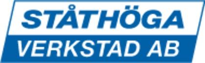 Ståthöga Verkstad AB logo