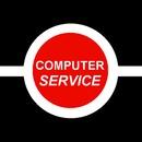 Computerservice logo