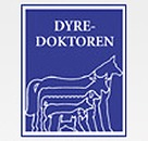 Dyredoktoren, Høie & Vatne logo