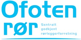 Ofoten Rør AS logo