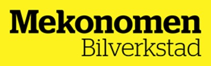 Mekonomen Bilverkstad / Ystad Däck logo