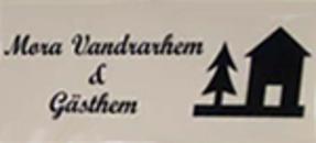 Mora Vandrarhem logo