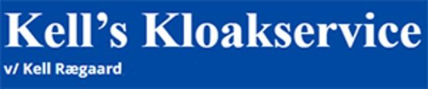Kells Kloakservice logo