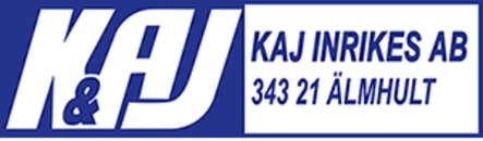 KAJ Inrikes AB logo