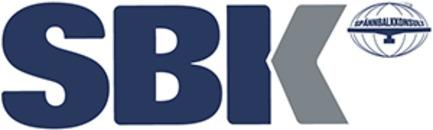 Spännbalkkonsult SBK AB logo