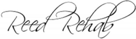 Reed Rehab logo