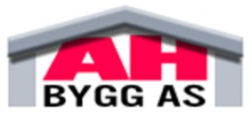 AH Bygg logo