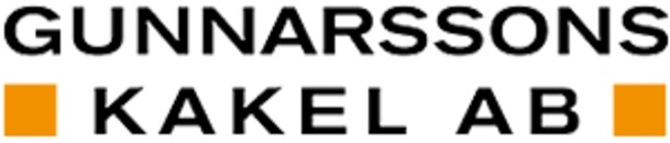 Gunnarssons Kakel AB logo