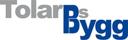 Tolarps Bygg logo