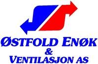 Østfold Enøk og Ventilasjon AS logo