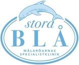 Stora Blå Klinik AB / VIP Lounge Bromma, Föryngringklinik / Hudspecialister logo
