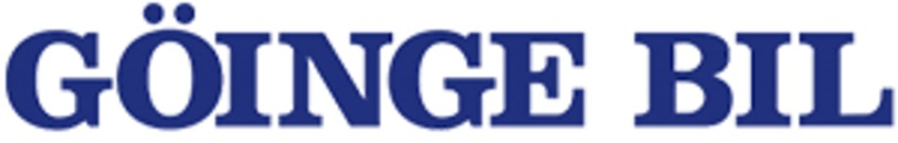 Göinge Bil AB logo