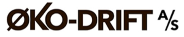 Øko-Drift AS logo