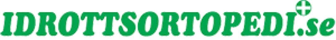 IdrottsOrtopedi logo