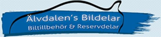 Nya Älvdalens Bildelar AB logo