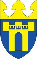 Halmstads Soldathem logo
