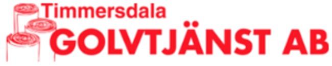 Timmersdala Golvtjänst AB logo